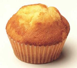 Nový muffin